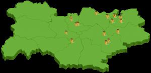 UFA de l'AFRA