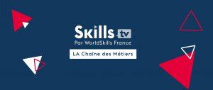 Skills TV x BTP CFA AURA